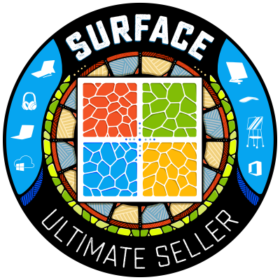 Microsoft Surface Ultimate Seller